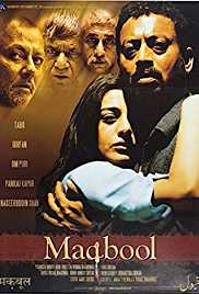 Maqbool (2003) (WEB-HD Rip)
