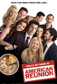 American Reunion (2012) (BluRay)