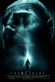 Prometheus (2012) (BRRip)
