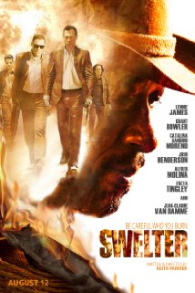 Swelter (2014) (BR Rip)