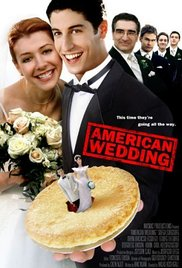 American Wedding (2003) (BluRay)