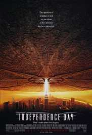 Independence Day (1996) (BluRay)
