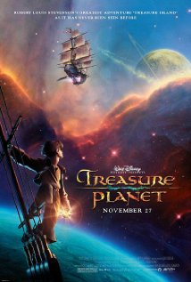 Treasure Planet (2002) (Br Rip)