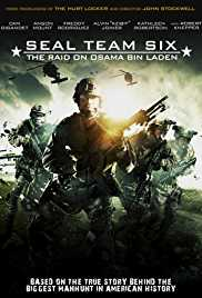 Seal Team Six The Raid on Osama Bin Laden (2012) (BluRay)