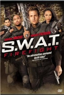 S.W.A.T. Firefight (2011) (Br Rip)