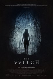 The Witch (2015) (BR RIp)