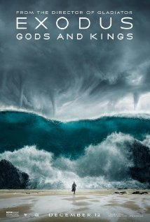 Exodus Gods and Kings (2014) (BR Rip)