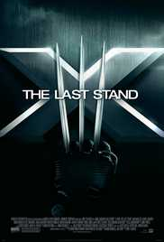X-Men - The Last Stand (2006) (BRRip)