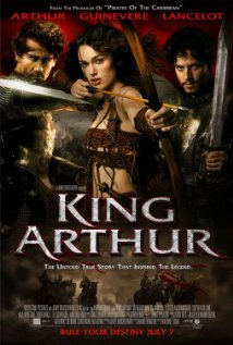 King Arthur (2004) (BluRay)