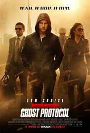 Mission Impossible - Ghost Protocol (2011) (BRRip)