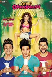 Great Grand Masti (2016) (DVD Rip)