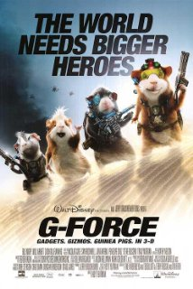 G-Force (2009) (BRRip)