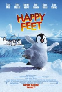 Happy Feet (2006) (DVd Rip)