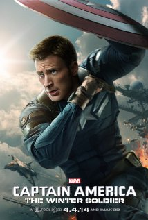 Captain America The Winter Soldier (2014) (BR Rip)