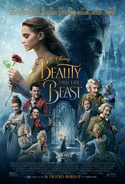 Beauty and the Beast (2017) (BluRay)