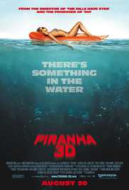 Piranha 3D (2010) (BRRip)