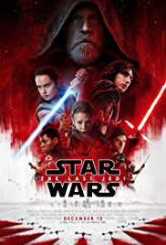 Star Wars The Last Jedi (2017) (BluRay)