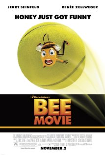 Bee Movie Bee (DVD) (2011)