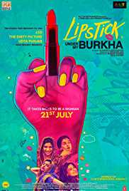 Lipstick Under My Burkha (2016) (BluRay) - Bollywood Movies