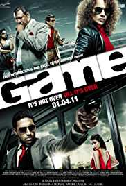 Game (2011) (WEB-HD Rip)