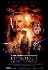 Star Wars Episode I - The Phantom Menace (1999) (BRRip)