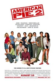 American Pie 2 (2001) (BluRay)