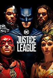 Justice League (2017) (BluRay)