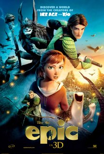 Epic (2013) (BluRay)