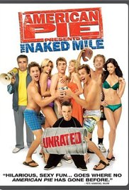 American Pie Presents - The Naked Mile (2006) (BluRay)
