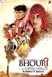 Bhouri (2016) (WEB-HD Rip)