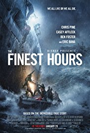 The Finest Hours (2016) (BluRay) - New Hollywood Dubbed Movies