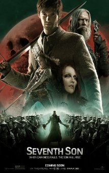 Seventh Son (2014) (BR Rip)