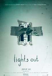 Lights Out (2016) (BR Rip)