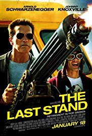 The Last Stand (2013) (BluRay)