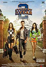 Student of the Year 2 (2019) (WEB-HD Rip) - New BollyWood Movies