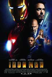 Iron Man (2008) (BRRip) - Iron Man All Series