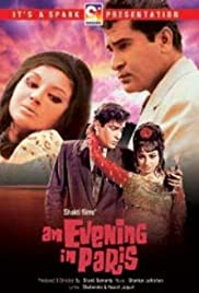 An Evening in Paris (1967) (WebRip)