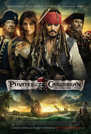 Pirates of the Caribbean - On Stranger Tides (2011) (BRRip)