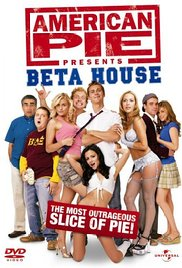 American Pie Presents - Beta House (2007) (BluRay)